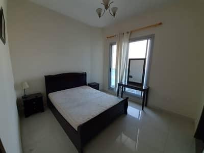 فلیٹ 1 غرفة نوم للايجار في مدينة دبي الرياضية، دبي - 1B/R Lovely Stadium View - Elite 3