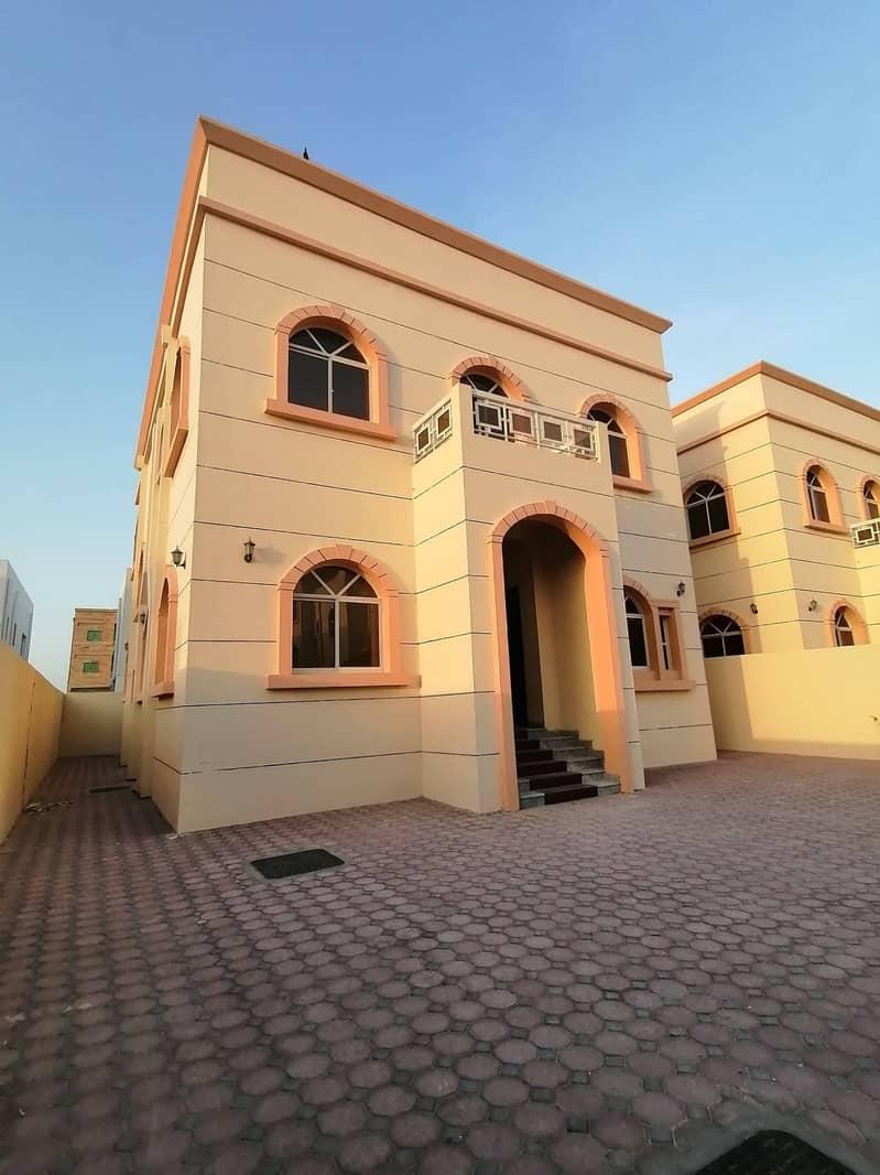 European villa modern design at a great price