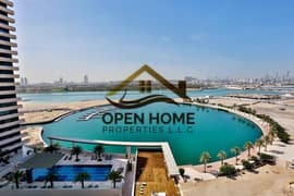 Hottest Deal! Luxurios 1BR Apt @ The Wave , Al Reem Island