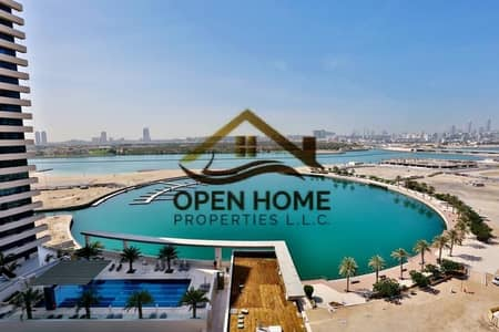 1 Bedroom Apartment for Sale in Al Reem Island, Abu Dhabi - Hottest Deal! Luxurios 1BR Apt @ The Wave