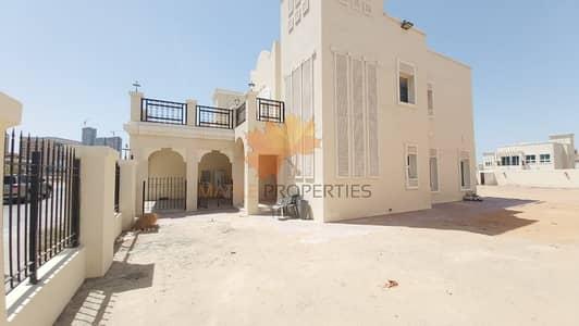 2 Bedroom Villa for Rent in Jumeirah Village Circle (JVC), Dubai - Huge 2BR+M Independent Villa | For Rent | JVC