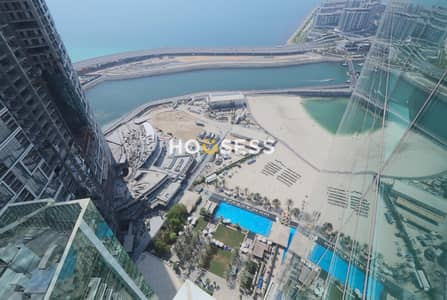 2 Bedroom Flat for Sale in Jumeirah Beach Residence (JBR), Dubai - Stunning Sea View | Fully Furnished | 2BR+Maids