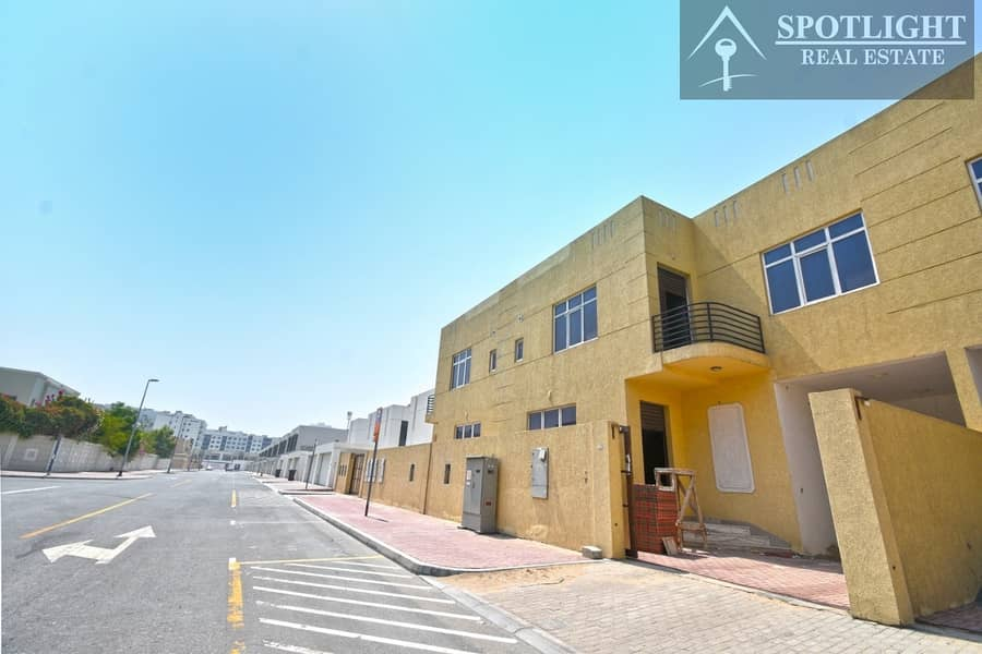 affordable villa/Mall of emirates walkable dist/great view
