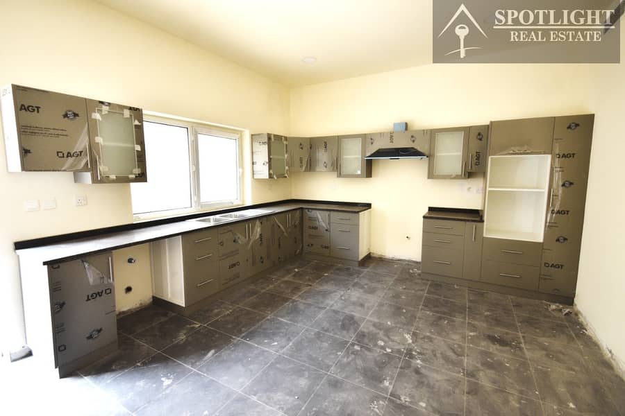 2 affordable villa/Mall of emirates walkable dist/great view
