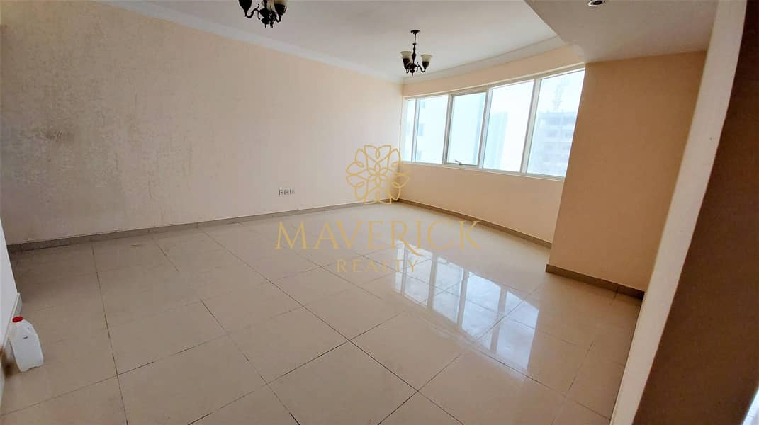 Huge 2BHK+Store/R | Free Parking | 6 Cheques