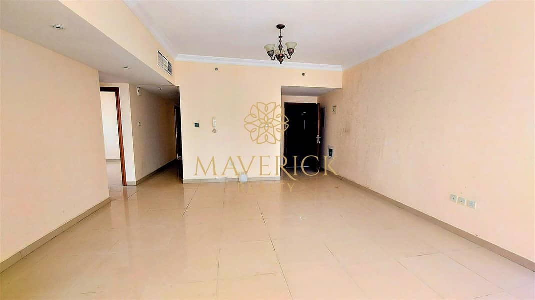 2 Huge 2BHK+Store/R | Free Parking | 6 Cheques
