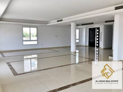 6 Bedroom Villa for Rent in Dubailand, Dubai - NEW & Exclusive | 6BR villa for rent | Well maintained