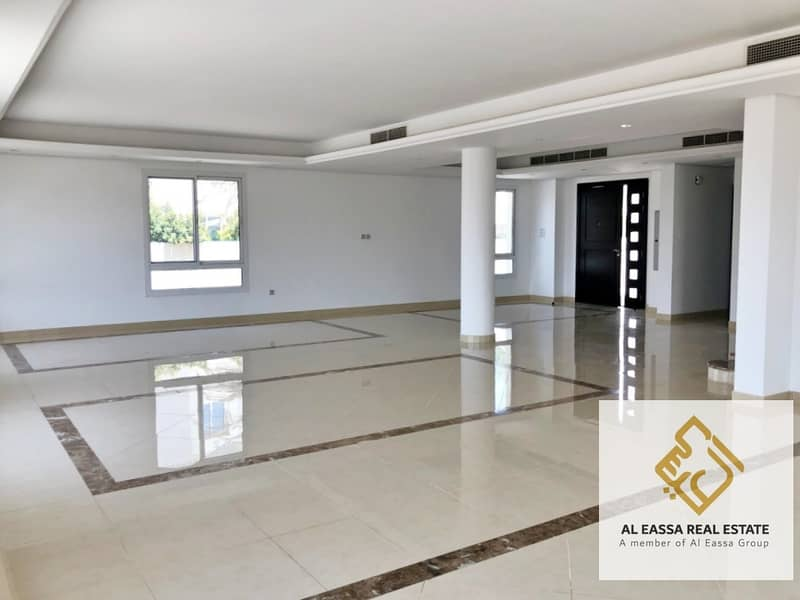 NEW & Exclusive | 6BR villa for rent | Well maintained