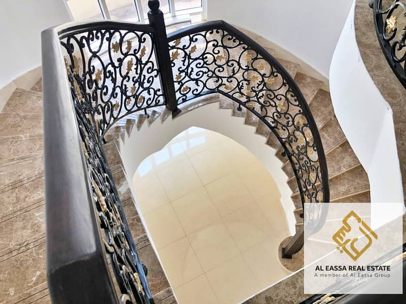 23 NEW & Exclusive | 6BR villa for rent | Well maintained