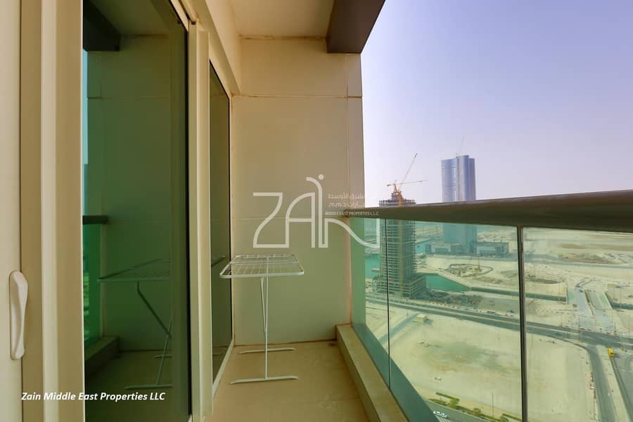 2 3 Payments! High Floor 2 BR Apt with Amazing Views