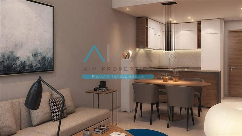 2 Pay 10% 3 Bed Room Smart Home | Overlooking Downtown