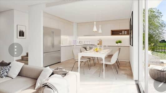 تاون هاوس 4 غرف نوم للبيع في المرابع العربية 2، دبي - Pay 30% Cash .Rest After handover(Sep 2021)
