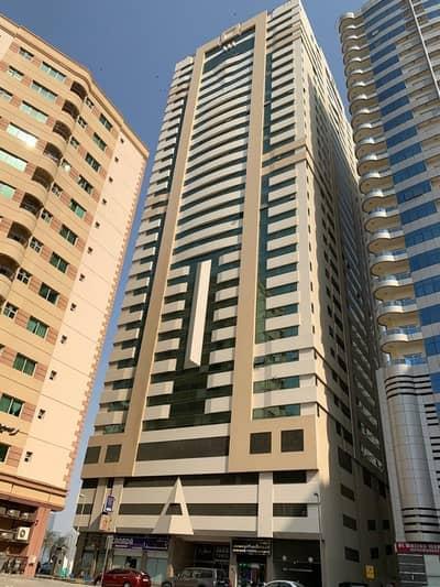 3 Bedroom Flat for Sale in Al Majaz, Sharjah - Apartment in Al-Majaz 3B 650,000 thousand dirhams