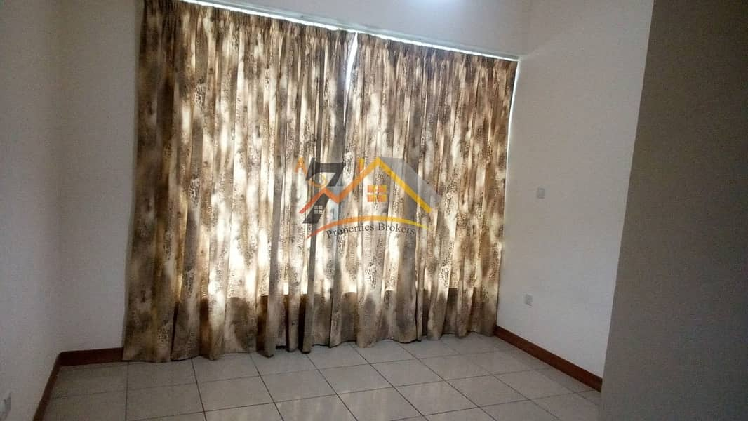 12 3BR WITH MAID'S FOR RENT AT SULAFA TOWER WITH PARKING FULL FACILITY BUILDING