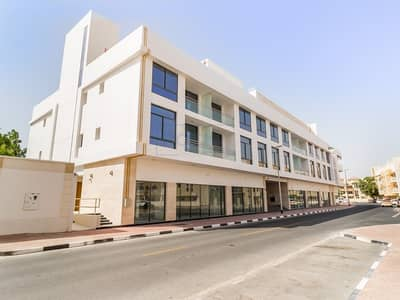 فلیٹ 1 غرفة نوم للايجار في جميرا، دبي - Gorgeous 1 B/R Apartments With Balcony | 765 Sq. Ft.  | Pool and Gym | Jumeirah First