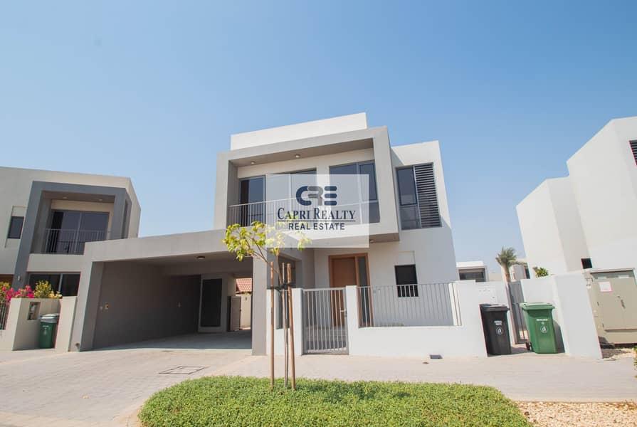 2 Single Row|Type E1|Park View|Sidra 2