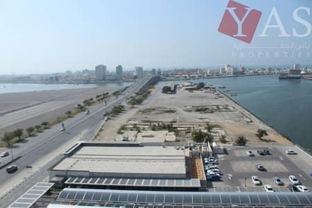 Studio for Rent in Dafan Al Nakheel, Ras Al Khaimah - Exclusive Offer | Sea & Mangrove View