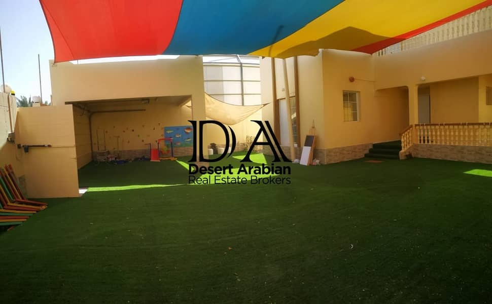 Nursery License |Independent| Negotiable