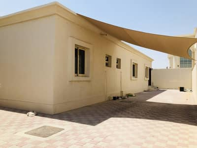 3 Bedroom Villa for Rent in Mohammed Bin Zayed City, Abu Dhabi - Stunning Huge 3 Bedroom Hall With Maids Room In MBZ City
