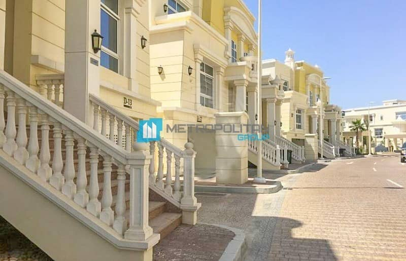 2 Stand Alone Villa W/ Huge Balcony|Best Investment!