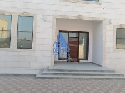 5 Bedroom Villa for Rent in Shakhbout City (Khalifa City B), Abu Dhabi - VIP 5 MASTER BEDROOM VILLA WITH MAID& DRIVER