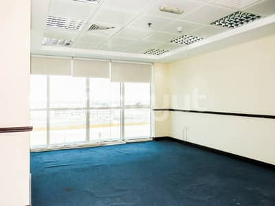 Office for Rent in Mohammed Bin Zayed City, Abu Dhabi - Fully Service Office