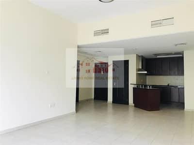 فلیٹ 1 غرفة نوم للايجار في ديسكفري جاردنز، دبي - 1-Bed For Rent With Balcony