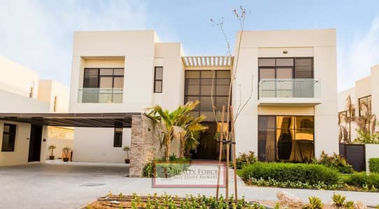 5 Bedroom Villa for Sale in DAMAC Hills (Akoya by DAMAC), Dubai - BIGGER PLOT | TYPE VD1 | GOLF COURSE VIEW