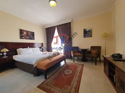 Furnished Studio Including Water, Electricity and Wi-Fi