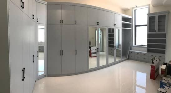 فیلا 5 غرف نوم للايجار في الخوانیج، دبي - فيلا جديدة مودرن 5 غرف ماستر ف الخوانيج 2