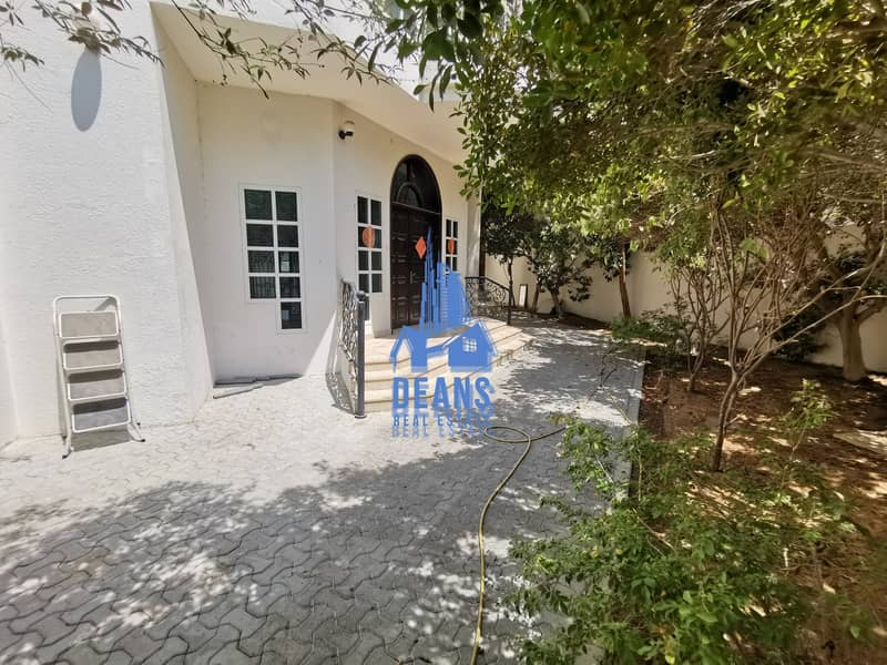 Beautiful villa for Residential or Commercial AL Bateen