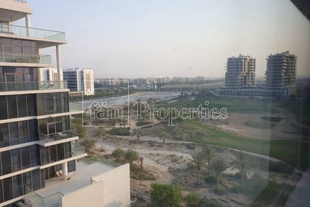 استوديو  للايجار في داماك هيلز (أكويا من داماك)، دبي - Golf View | Vacant | Well Maintained