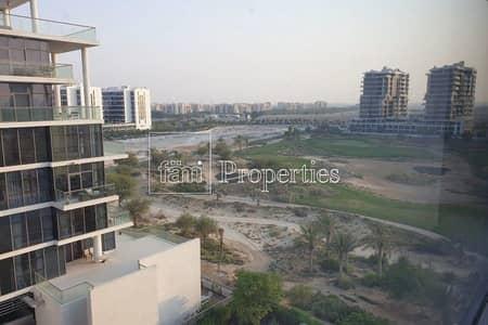 استوديو  للبيع في داماك هيلز (أكويا من داماك)، دبي - Golf View | Cosy Studio | just Listed