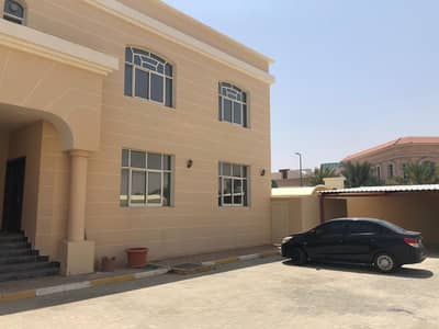4 Bedroom Villa for Rent in Zakher, Al Ain - Semi detached Villa in Zakher