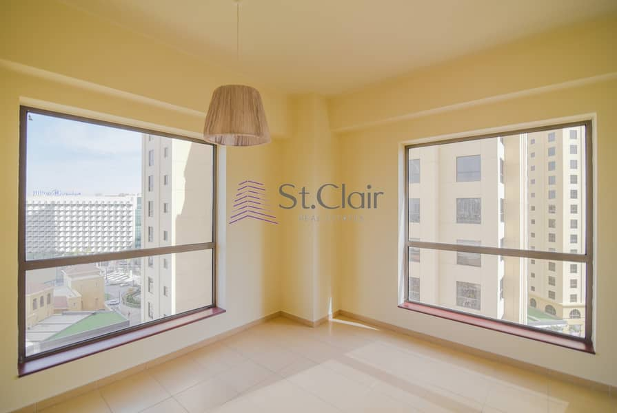 42 Beautiful 2BR with marina view in Rimal 4