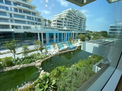 2 Bedroom Apartment for Sale in Al Barari, Dubai - Elegant 2-bedroom + Study