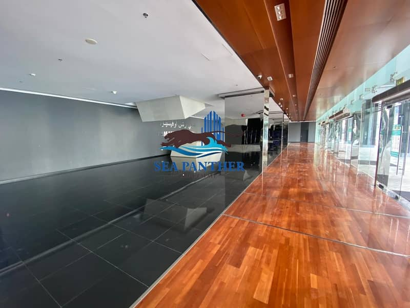 SHELL & CORE OFFICE FOR SALE | TAMANI ARTS |