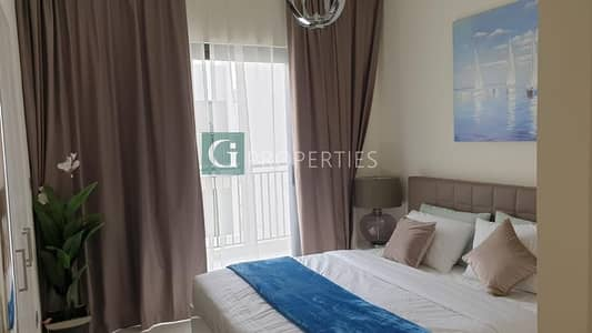 3 Bedroom Townhouse for Rent in Akoya Oxygen, Dubai - Spacious 3 BR| Furnished | Brand New