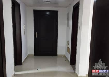 Ready to Move In | Status: Vacant | Al Khor tower, Ajman