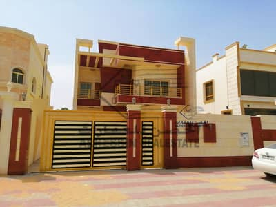 Own a very excellent villa, personal finishing, the villa is located on a corner without down payment and free ownership for all nationalities for life