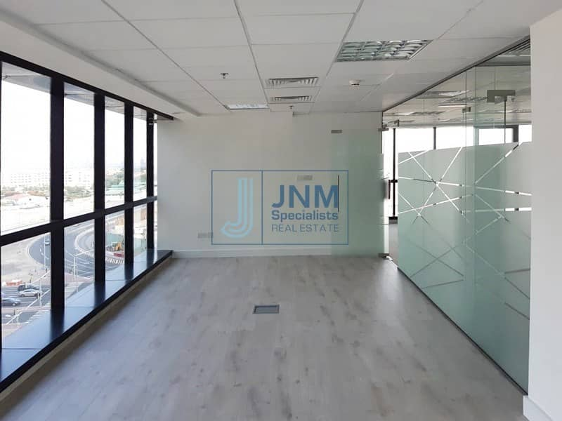UpTown Featured potential location in JLT
