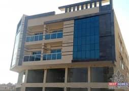 Studio | Brand new | Rent In Al Mowaihat 3 Ajman