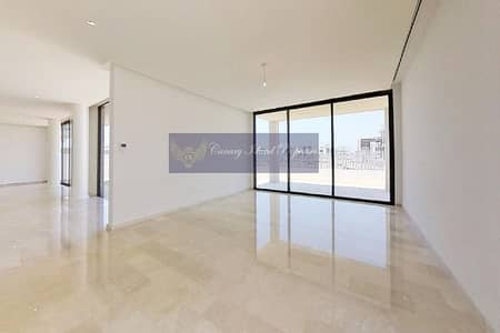 Brand New ! Full Golf & Burj View ! 6 Bedroom