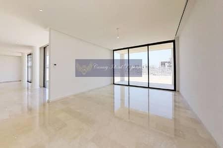 فیلا 6 غرف نوم للبيع في دبي هيلز استيت، دبي - Brand New ! Full Golf & Burj View ! 6 Bedroom
