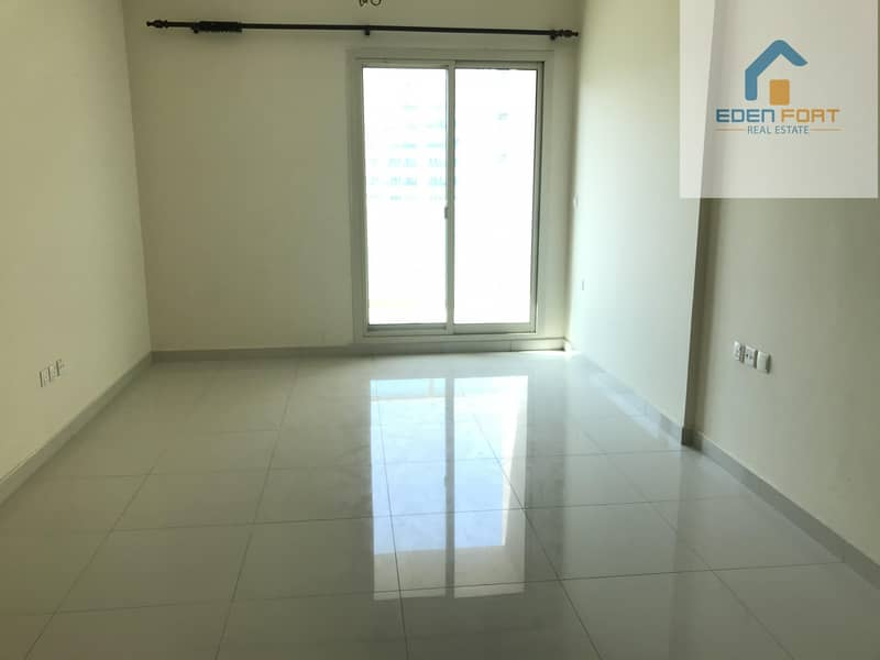 Semi Furnished Studio Apartment Available For Rent