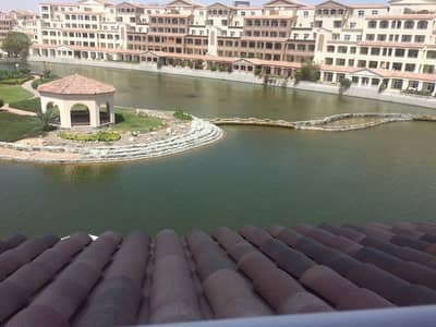 3 Bedroom Apartment for Sale in Motor City, Dubai - Lake View Large Size 3 Bedroom + Maid Terrace Apartment