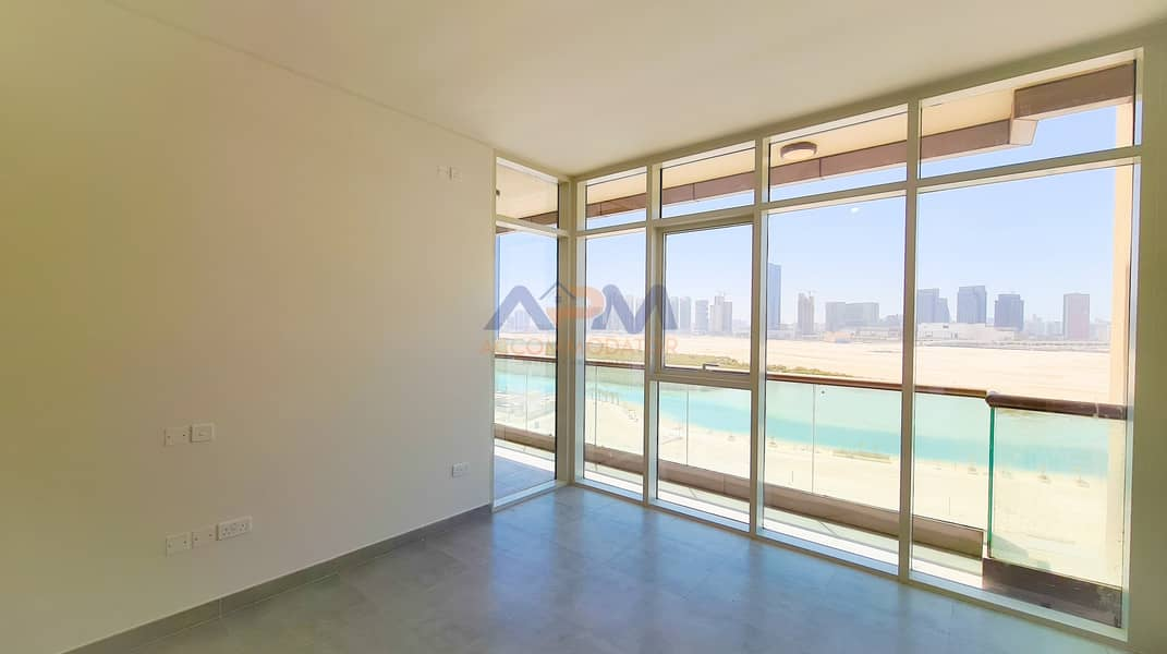 2 Fully Sea View ! Brand New Tower 2 Bed Apartment.
