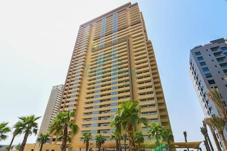 فلیٹ 2 غرفة نوم للايجار في قرية جميرا الدائرية، دبي - Lavish & Spacious Fully Furnished 2 Bedroom