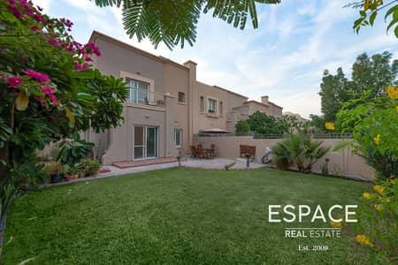 3 Bedroom Villa for Sale in The Springs, Dubai - Springs 7 | Type 3E Villa | Good Location