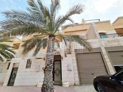 4 Bedroom Villa for Rent in Al Mushrif, Abu Dhabi - Unbeatable price  4 beds villa in mushrif gardens 150k!!